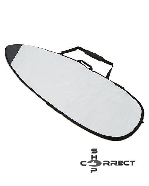 """Dakine Daylight Thruster szörf táska 5'8"""" (173cm), fehér"""
