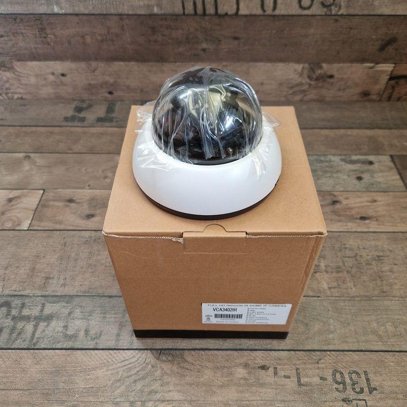 Onvif VCA3402IR Full HD IR Dome IP kamera