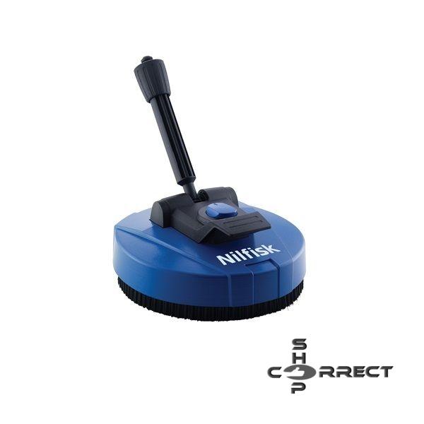 Nilfisk Click&Clean Patio terasztisztító adapter (128500723)